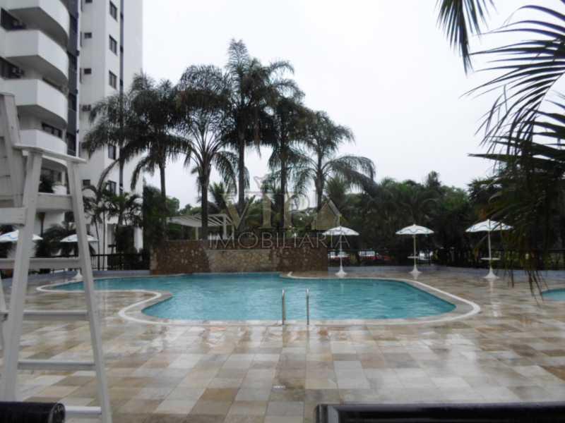 SAM_3461 - Apartamento À VENDA, Barra da Tijuca, Rio de Janeiro, RJ - CGAP20631 - 14