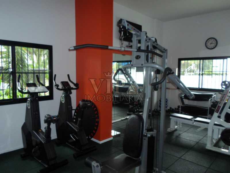 SAM_3464 - Apartamento À VENDA, Barra da Tijuca, Rio de Janeiro, RJ - CGAP20631 - 16