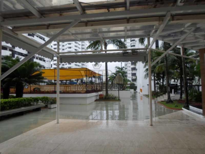 SAM_3458 - Apartamento À VENDA, Barra da Tijuca, Rio de Janeiro, RJ - CGAP20631 - 17