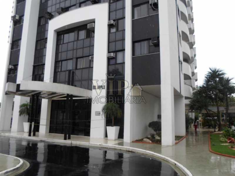 SAM_3471 - Apartamento À VENDA, Barra da Tijuca, Rio de Janeiro, RJ - CGAP20631 - 1