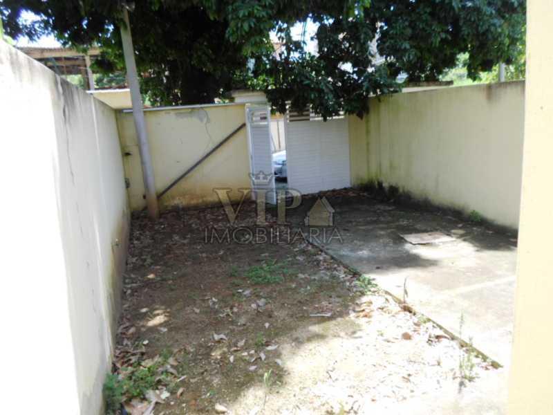 02 - Casa À VENDA, Campo Grande, Rio de Janeiro, RJ - CGCA30445 - 3