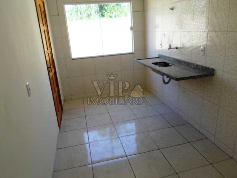 05 - Casa À VENDA, Campo Grande, Rio de Janeiro, RJ - CGCA30445 - 6