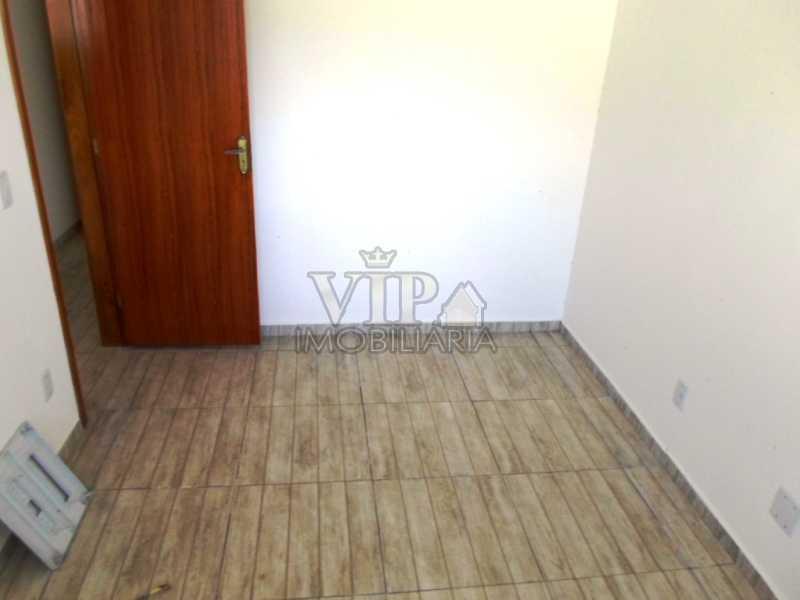 07 - Casa À VENDA, Campo Grande, Rio de Janeiro, RJ - CGCA30445 - 8