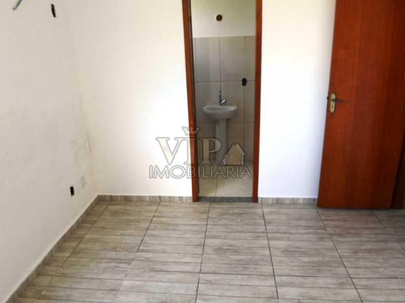 11 - Casa À VENDA, Campo Grande, Rio de Janeiro, RJ - CGCA30445 - 11