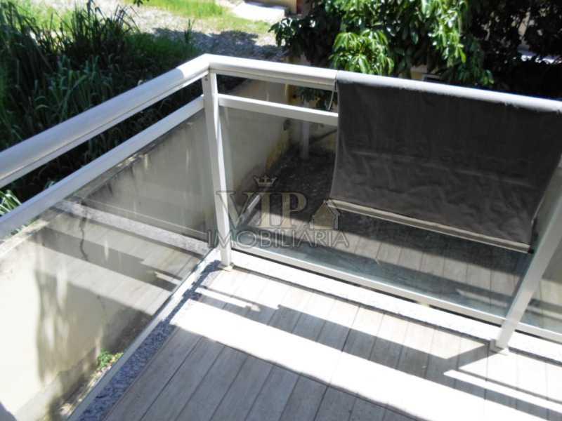 13 - Casa À VENDA, Campo Grande, Rio de Janeiro, RJ - CGCA30445 - 13