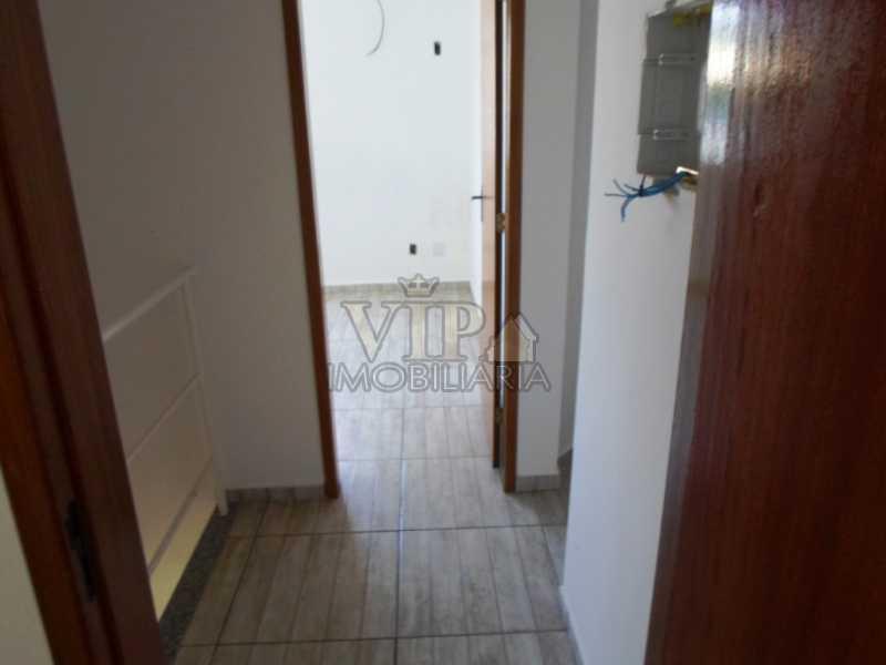 15 - Casa À VENDA, Campo Grande, Rio de Janeiro, RJ - CGCA30445 - 15