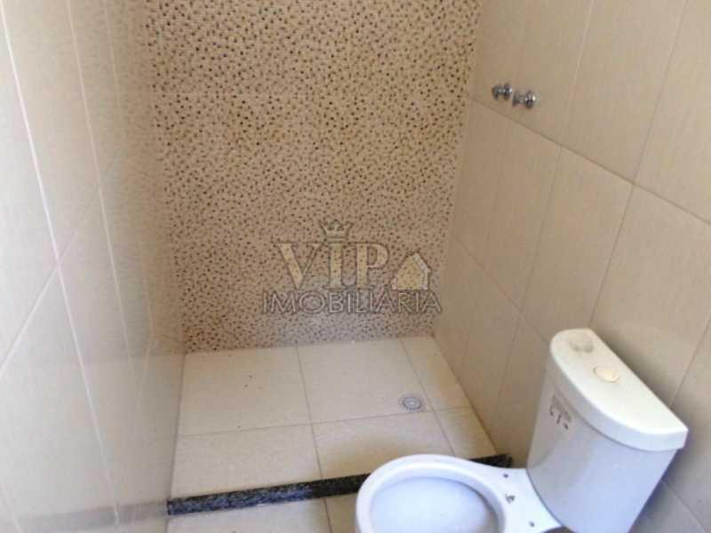 17 - Casa À VENDA, Campo Grande, Rio de Janeiro, RJ - CGCA30445 - 17