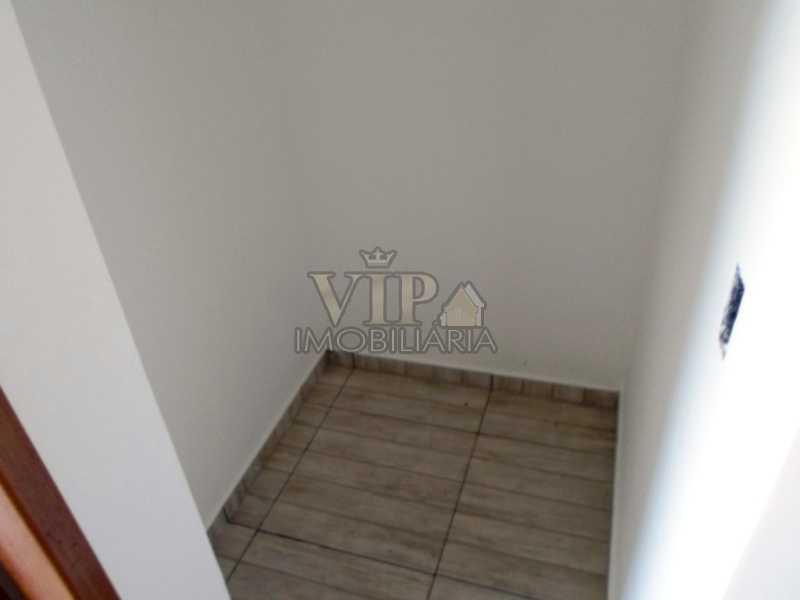 18 - Casa À VENDA, Campo Grande, Rio de Janeiro, RJ - CGCA30445 - 18