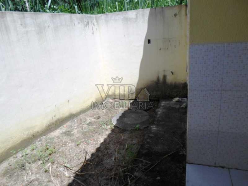 21 - Casa À VENDA, Campo Grande, Rio de Janeiro, RJ - CGCA30445 - 21