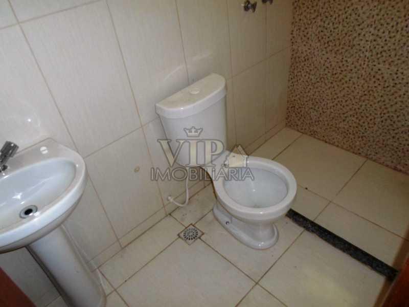 04 - Casa À VENDA, Campo Grande, Rio de Janeiro, RJ - CGCA30444 - 5
