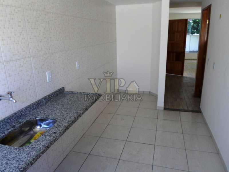 06 - Casa À VENDA, Campo Grande, Rio de Janeiro, RJ - CGCA30444 - 7