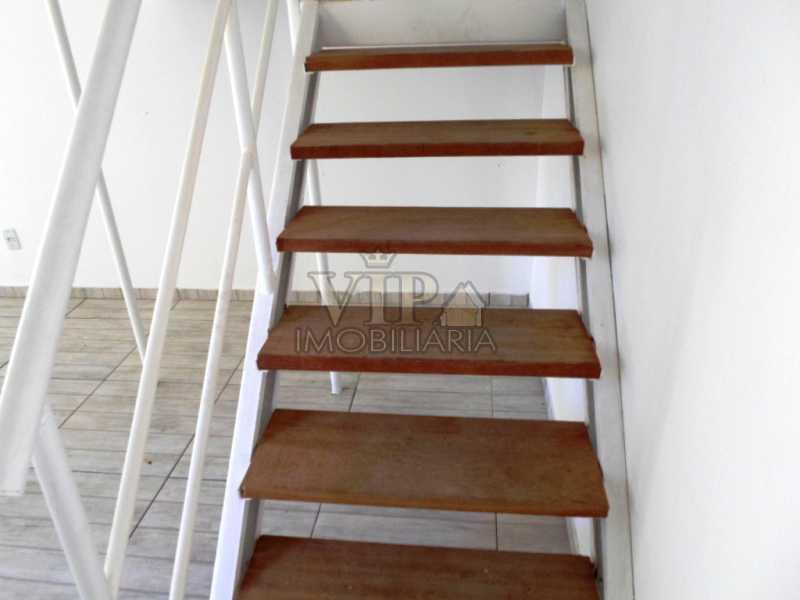 09 - Casa À VENDA, Campo Grande, Rio de Janeiro, RJ - CGCA30444 - 10