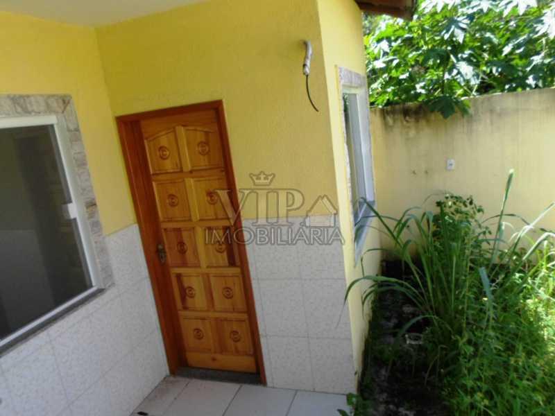 19 - Casa À VENDA, Campo Grande, Rio de Janeiro, RJ - CGCA30444 - 19