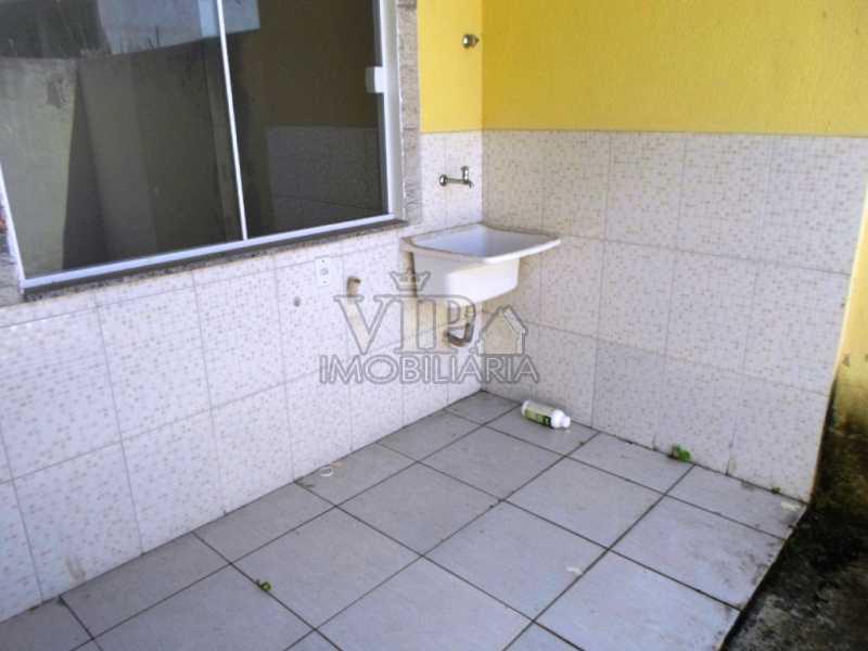 20 - Casa À VENDA, Campo Grande, Rio de Janeiro, RJ - CGCA30444 - 20