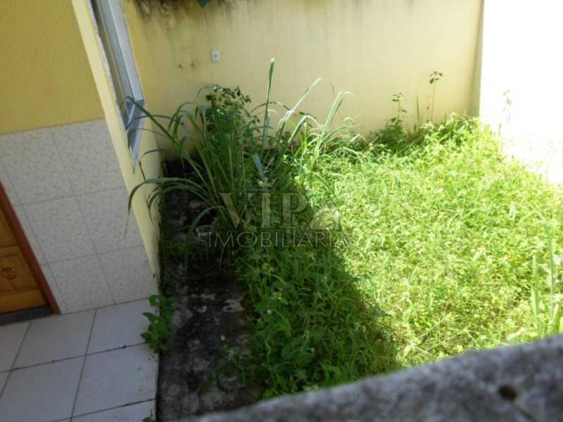 22 - Casa À VENDA, Campo Grande, Rio de Janeiro, RJ - CGCA30444 - 22