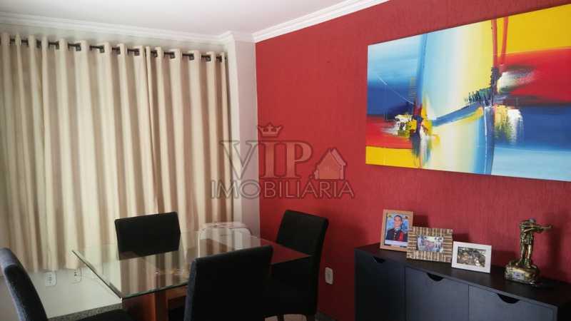 20180316_094556 - Casa em Condominio À VENDA, Campo Grande, Rio de Janeiro, RJ - CGCN30022 - 3