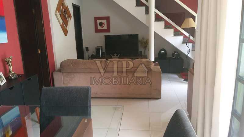 20180316_094621 - Casa em Condominio À VENDA, Campo Grande, Rio de Janeiro, RJ - CGCN30022 - 5