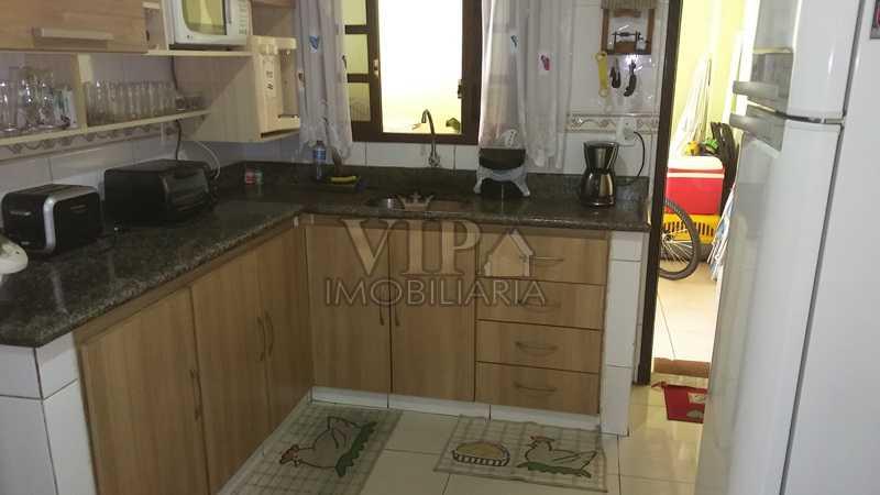 20180316_094647 - Casa em Condominio À VENDA, Campo Grande, Rio de Janeiro, RJ - CGCN30022 - 6