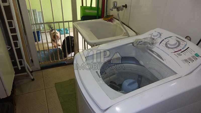 20180316_094718 - Casa em Condominio À VENDA, Campo Grande, Rio de Janeiro, RJ - CGCN30022 - 10