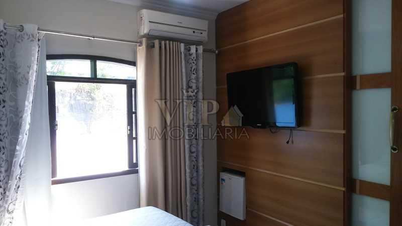 20180316_095024 - Casa em Condominio À VENDA, Campo Grande, Rio de Janeiro, RJ - CGCN30022 - 13