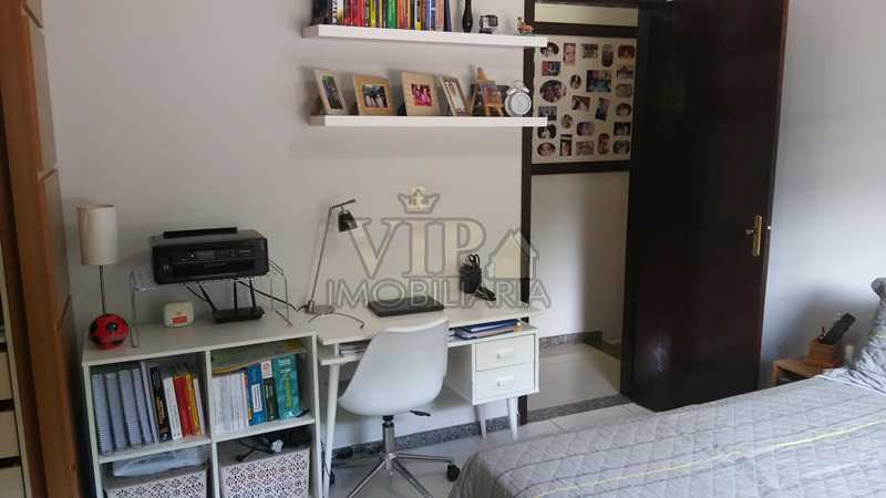 20180316_095111 - Casa em Condominio À VENDA, Campo Grande, Rio de Janeiro, RJ - CGCN30022 - 16