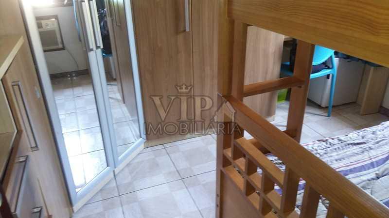 20180316_095214 - Casa em Condominio À VENDA, Campo Grande, Rio de Janeiro, RJ - CGCN30022 - 20
