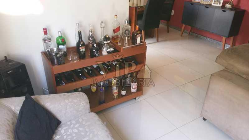 20180316_095328 - Casa em Condominio À VENDA, Campo Grande, Rio de Janeiro, RJ - CGCN30022 - 23