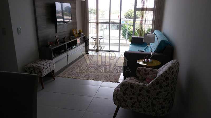 20180320_110737 - Apartamento À VENDA, Campo Grande, Rio de Janeiro, RJ - CGAP30131 - 1