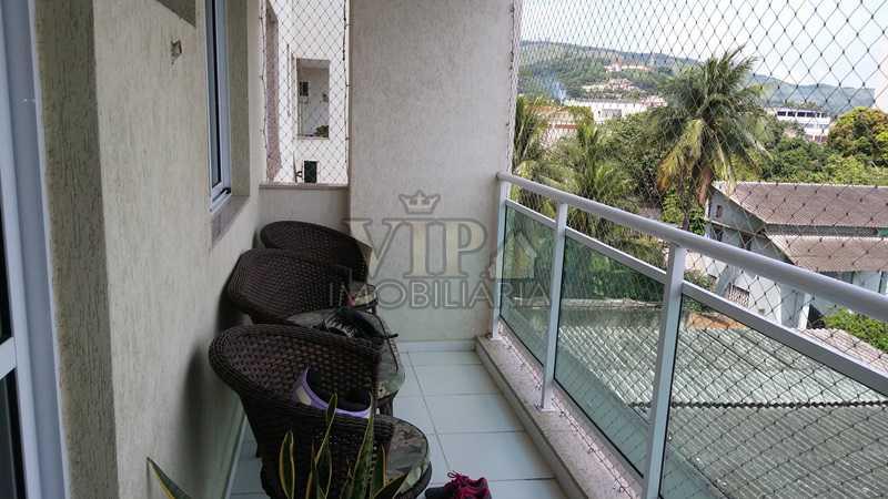 20180320_110753 - Apartamento À VENDA, Campo Grande, Rio de Janeiro, RJ - CGAP30131 - 3