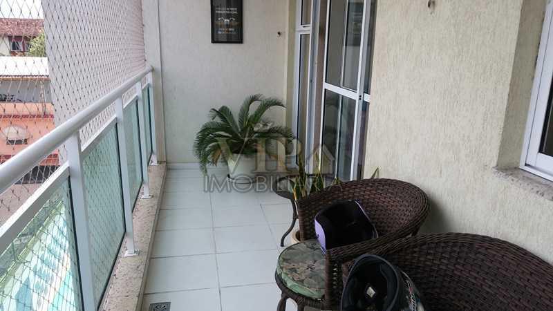 20180320_110805 - Apartamento À VENDA, Campo Grande, Rio de Janeiro, RJ - CGAP30131 - 4