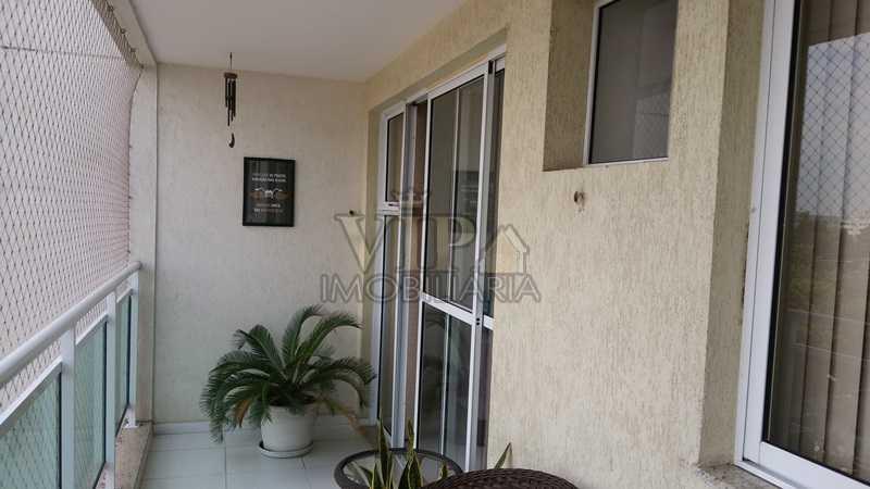 20180320_110808 - Apartamento À VENDA, Campo Grande, Rio de Janeiro, RJ - CGAP30131 - 5