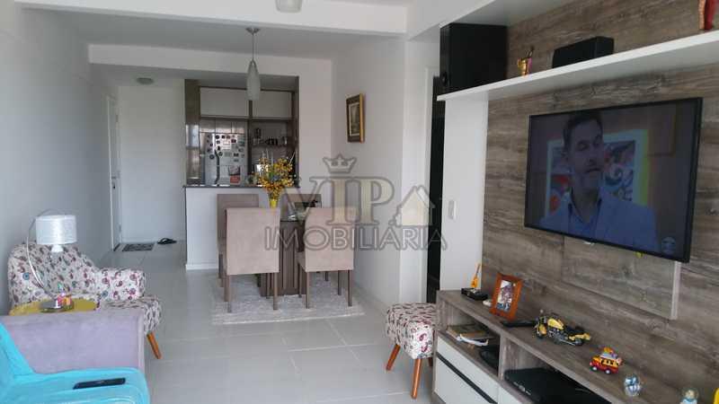 20180320_110823 - Apartamento À VENDA, Campo Grande, Rio de Janeiro, RJ - CGAP30131 - 6