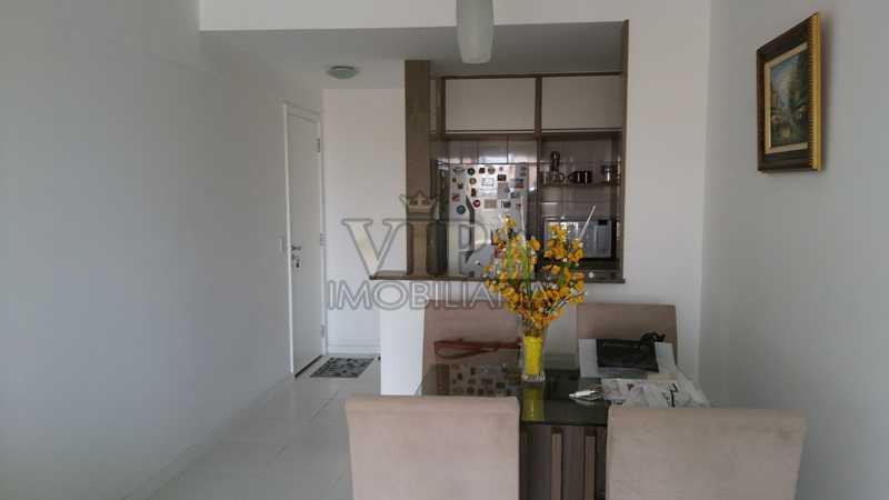 20180320_110837 - Apartamento À VENDA, Campo Grande, Rio de Janeiro, RJ - CGAP30131 - 7