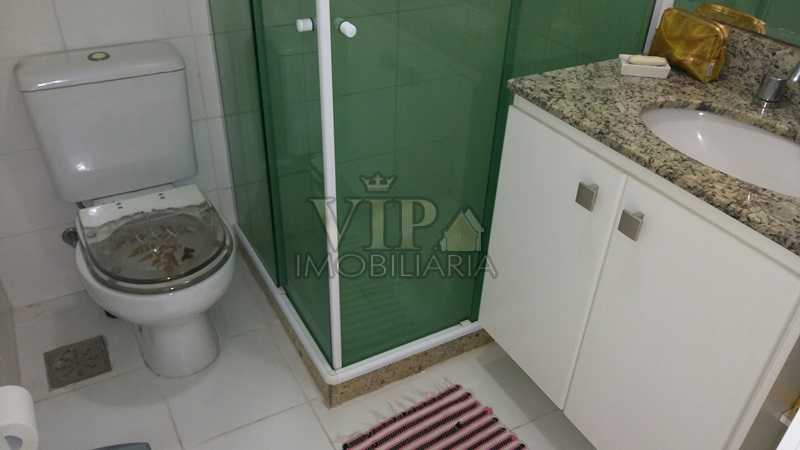 20180320_110902 - Apartamento À VENDA, Campo Grande, Rio de Janeiro, RJ - CGAP30131 - 9