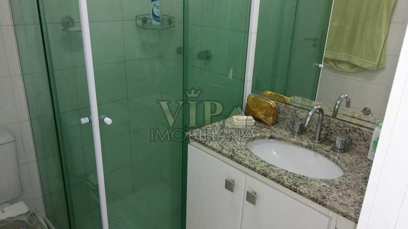 20180320_110922 - Apartamento À VENDA, Campo Grande, Rio de Janeiro, RJ - CGAP30131 - 11
