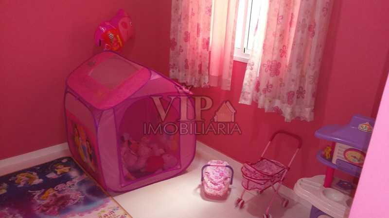 20180320_110946 - Apartamento À VENDA, Campo Grande, Rio de Janeiro, RJ - CGAP30131 - 13