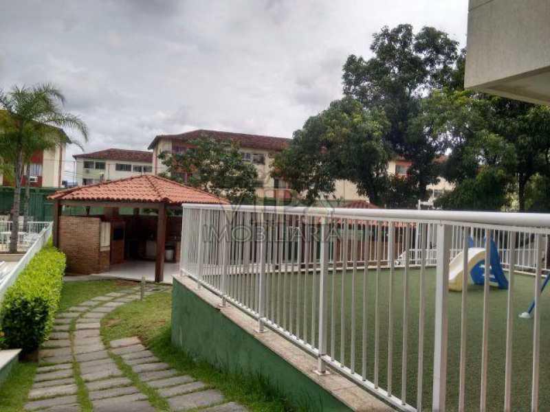350804009082938 - Apartamento À VENDA, Campo Grande, Rio de Janeiro, RJ - CGAP30131 - 27