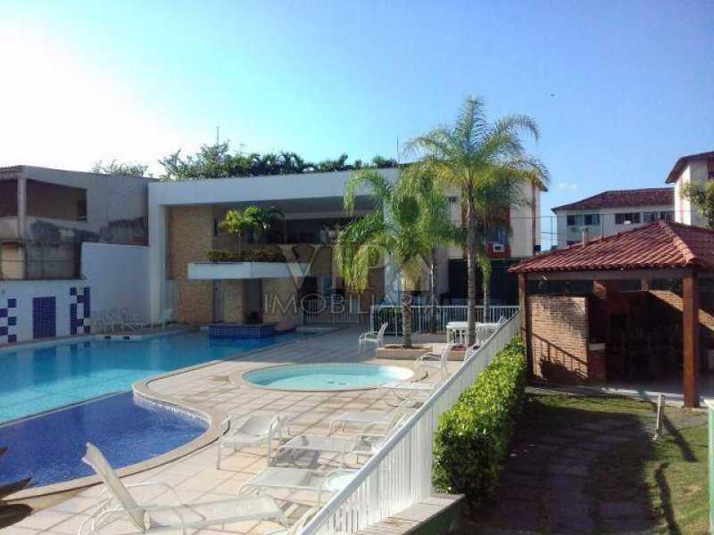 356804005152682 - Apartamento À VENDA, Campo Grande, Rio de Janeiro, RJ - CGAP30131 - 28