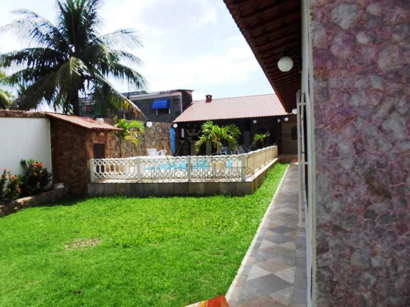 02 - Casa À VENDA, Campo Grande, Rio de Janeiro, RJ - CGCA40111 - 3