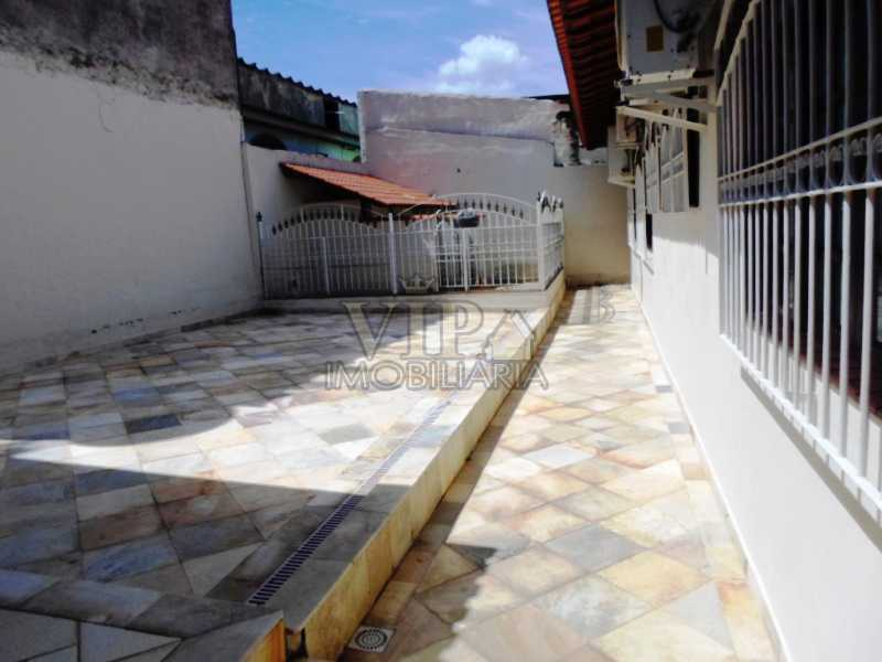 03 - Casa À VENDA, Campo Grande, Rio de Janeiro, RJ - CGCA40111 - 4