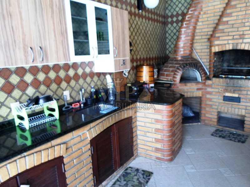 05 - Casa À VENDA, Campo Grande, Rio de Janeiro, RJ - CGCA40111 - 6