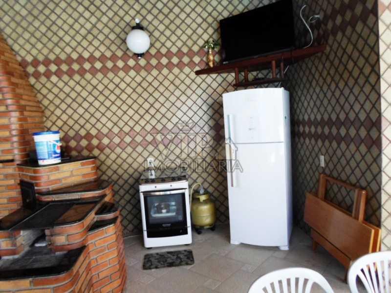 06 - Casa À VENDA, Campo Grande, Rio de Janeiro, RJ - CGCA40111 - 7