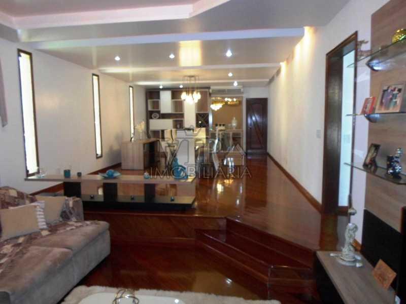 08 - Casa À VENDA, Campo Grande, Rio de Janeiro, RJ - CGCA40111 - 9
