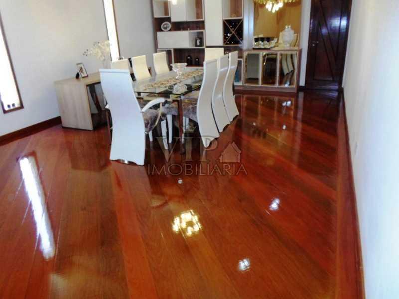 09 - Casa À VENDA, Campo Grande, Rio de Janeiro, RJ - CGCA40111 - 10
