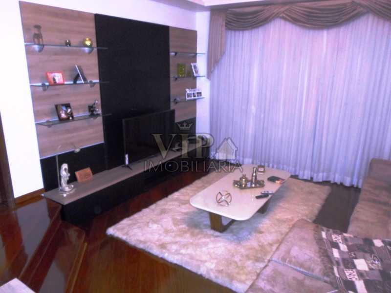 10 - Casa À VENDA, Campo Grande, Rio de Janeiro, RJ - CGCA40111 - 11