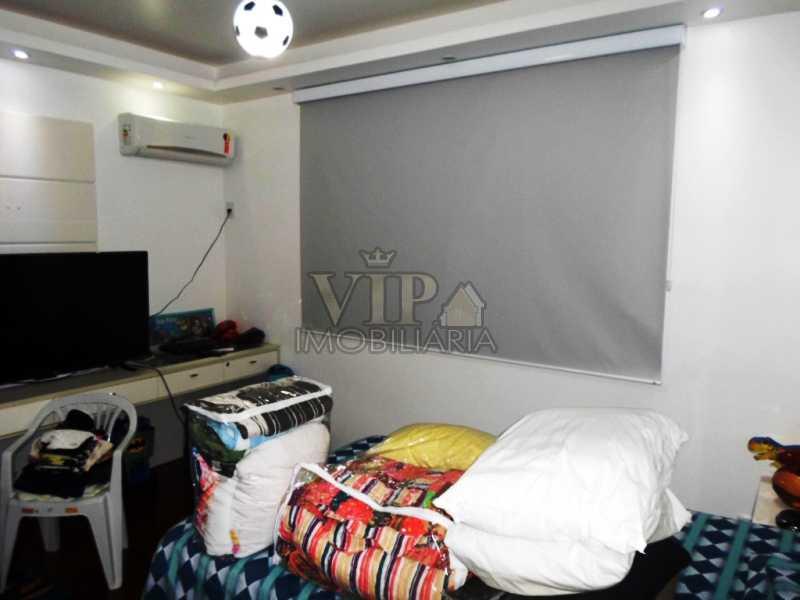 11 - Casa À VENDA, Campo Grande, Rio de Janeiro, RJ - CGCA40111 - 12