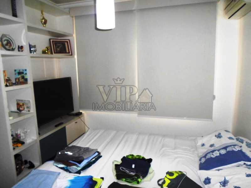 12 - Casa À VENDA, Campo Grande, Rio de Janeiro, RJ - CGCA40111 - 13