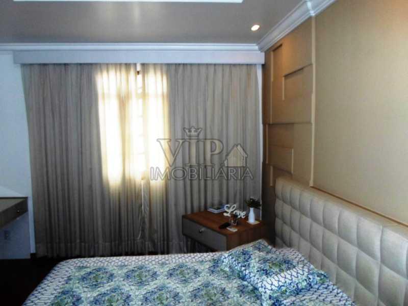 13 - Casa À VENDA, Campo Grande, Rio de Janeiro, RJ - CGCA40111 - 14
