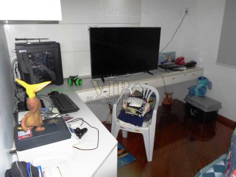 18 - Casa À VENDA, Campo Grande, Rio de Janeiro, RJ - CGCA40111 - 19