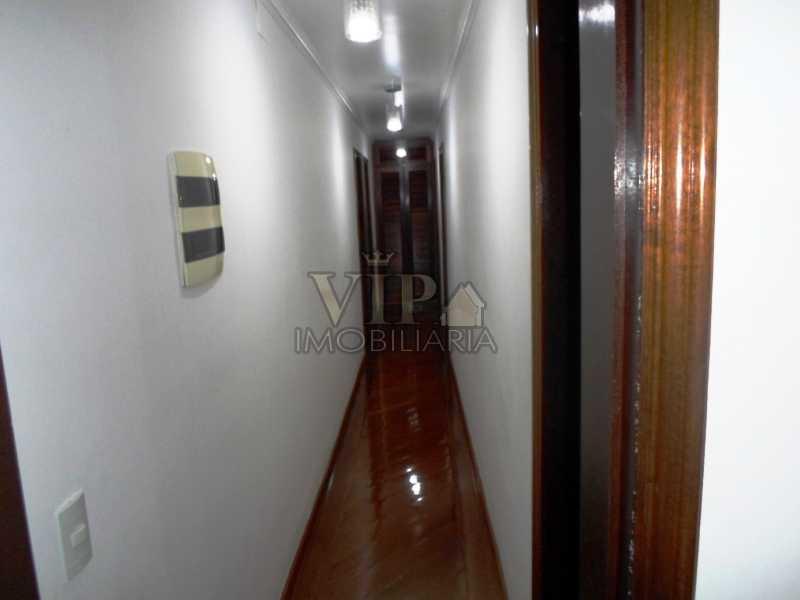 20 - Casa À VENDA, Campo Grande, Rio de Janeiro, RJ - CGCA40111 - 21
